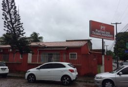 Sede do PT da Paraíba é depredada; presidente vê 'atentado político'