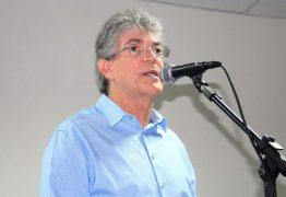 Governador entrega obras que garantem água para região de Campina e Pocinhos