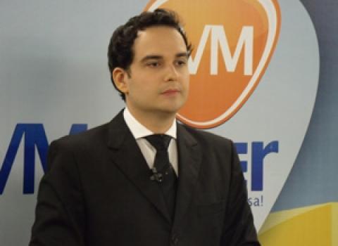 VEJA VÍDEO: TV Master comemora 9 anos e Alex Filho agradece