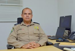 Novo superintendente da PRF-PB toma posse nesta quinta-feira