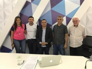 20631616 1529217547134406 1388857841 n 300x225 - Agentes solidários se reúnem para debate sobre ações sociais em João Pessoa