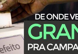 """A """"morfina"""" dos políticos em campanhas eleitorais – Por Nonato Guedes"""