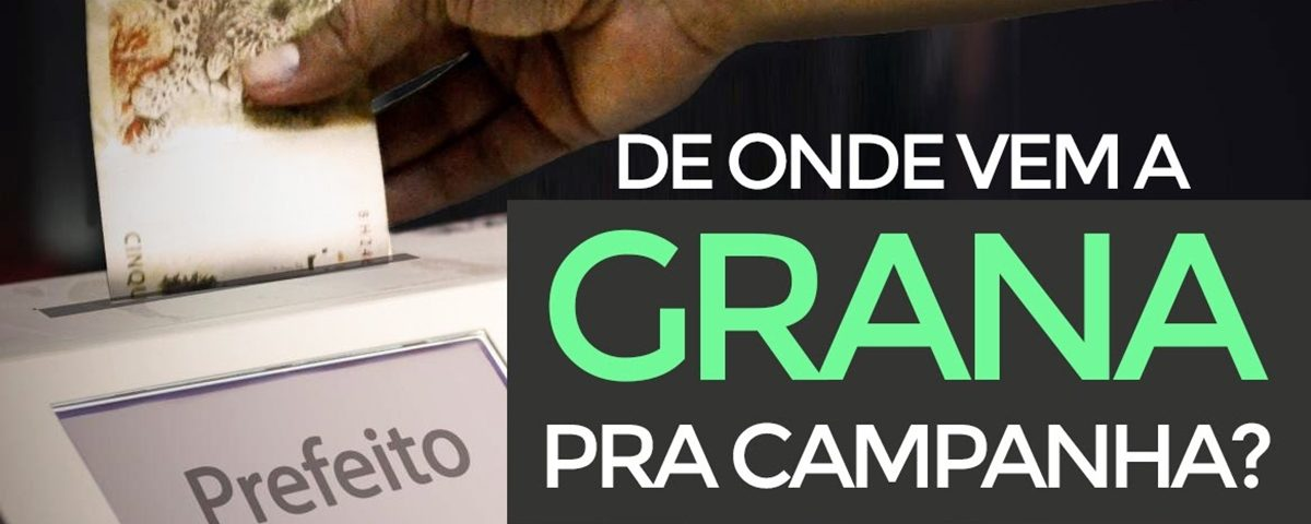 """Campanha 1200x480 - A """"morfina"""" dos políticos em campanhas eleitorais – Por Nonato Guedes"""