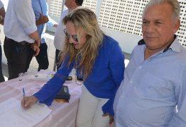 Cajazeiras: Prefeito e secretária assinam Ordem de Serviço para ampliação da Policlínica Orcino Guedes