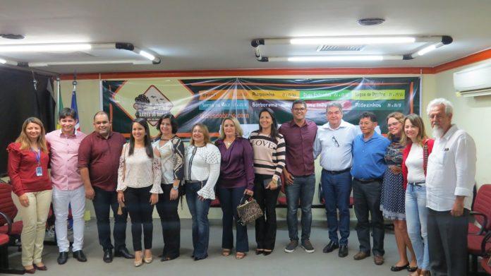IMG 0031 696x391 - Fórum de Turismo do Brejo anuncia nova Rota Cultural