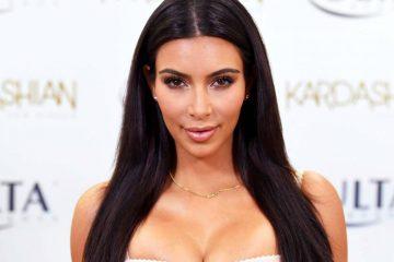 Kim Kardashian 360x240 - Kim Kardashian desmente nova sextape nunca divulgada com ex-namorado
