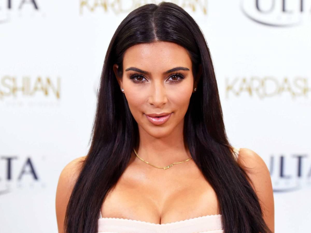 Kim Kardashian - Kim Kardashian desmente nova sextape nunca divulgada com ex-namorado