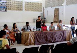 Jovens de Conde participam da primeira Plenária Temática da Juventude