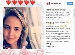 Screenshot 215 300x221 - Carlos Alberto de Nóbrega se declara para namorada 42 anos mais nova