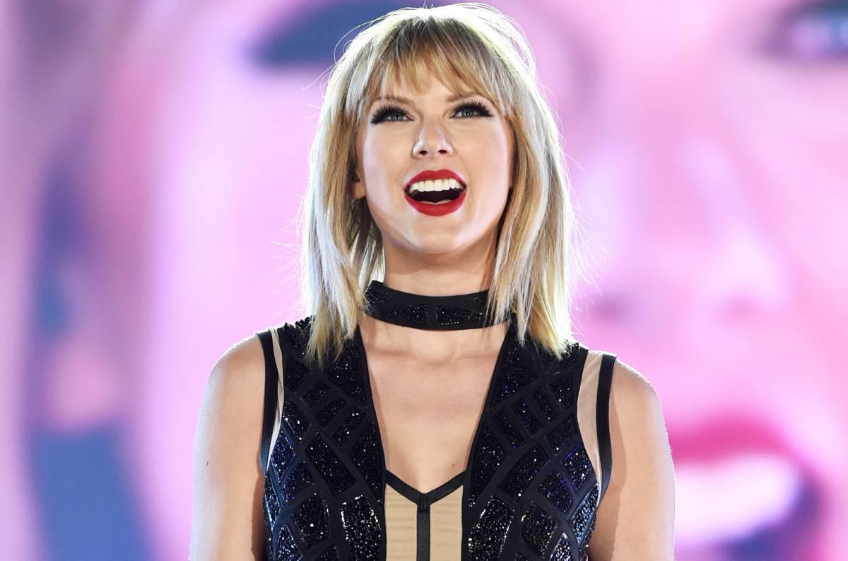 Taylor Swift oct 22 2016 billboard 1548 - Novo videoclipe de Taylor Swift quebra recorde de Adele