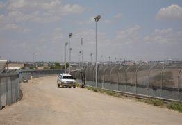 Brasileiro morre após fazer travessia da fronteira do México com EUA