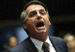 Bolsonaro quer controle de verba eleitoral e partidária do PSL