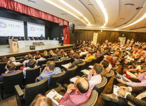 cartaxo 1 - Luciano Cartaxo diz que modelo de gestão e capacidade de investimentos garantem otimismo com o futuro da Capital