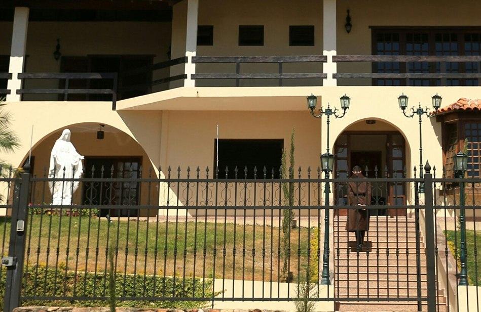 casa arautos do evangelico - Investigados por exorcismo, Arautos do Evangelho têm sede em Brasília