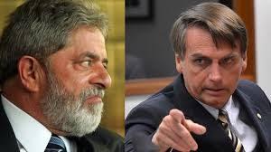 Lula ataca Bolsonaro e diz que fará regulação da imprensa se for eleito