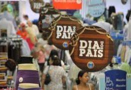 Mais de 55% dos paraibanos pretendem presentear no Dia dos Pais, diz pesquisa