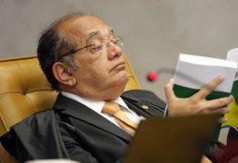 Gilmar Mendes explica contatos com Aécio Neves