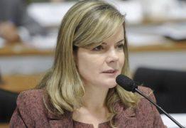 Gleisi Hoffmann afirma que merece desculpas, após absolvição no STF
