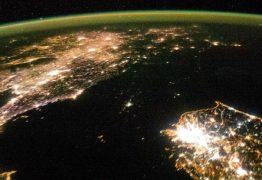 Estação espacial chinesa se transformará em bola de fogo celeste