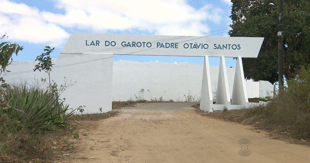 lar do garoto - Ministério Público discute soluções para problemas estruturais do Lar do Garoto