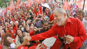 lula caravana 1 300x169 - E Lula, quem diria? — eu disse! —, já é influente até nas escolhas de opositores. Um desastre! - por Reinaldo Azevedo