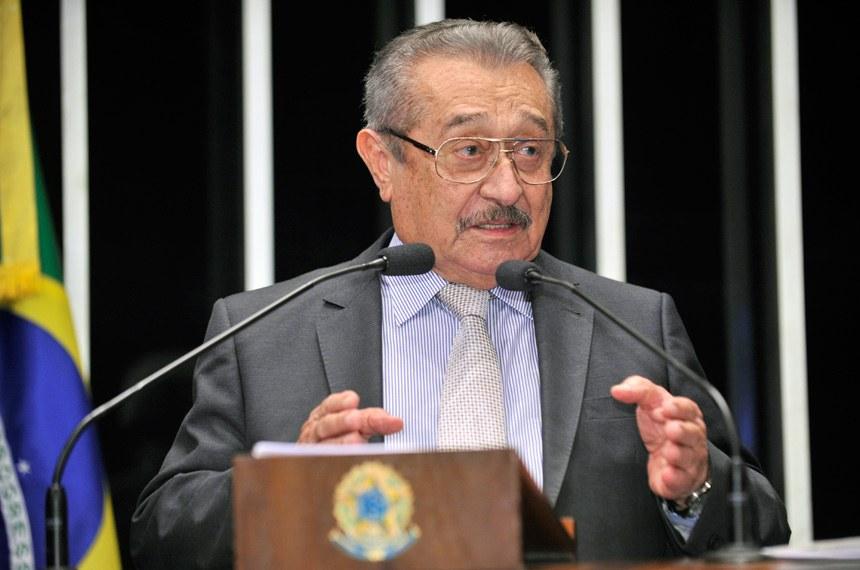 Na tribuna, Maranhão faz apelo pela redução dos preços dos combustíveis