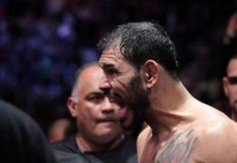 Minotouro já tem data marcada para retorno ao UFC