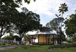 Novo Centro Cultural Pavilhão do Chá será entregue hoje