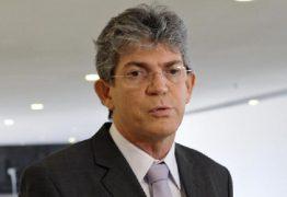 Ricardo Coutinho afirma que volume do Boqueirão aumentou mesmo sem racionamento