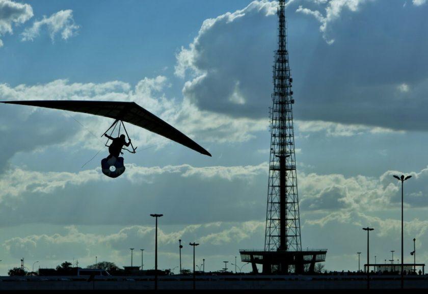 Brasília recebe Mundial de Voo Livre