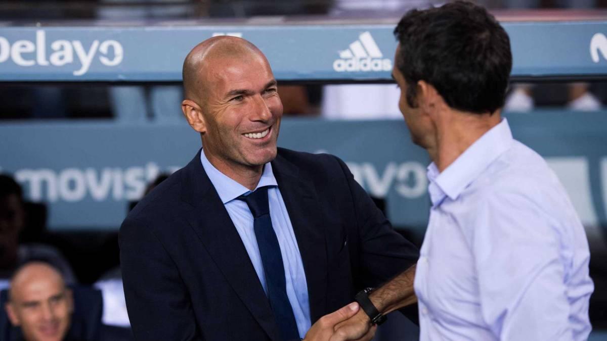 Depois de Cristiano Ronaldo, Zidane também pode ser castigado