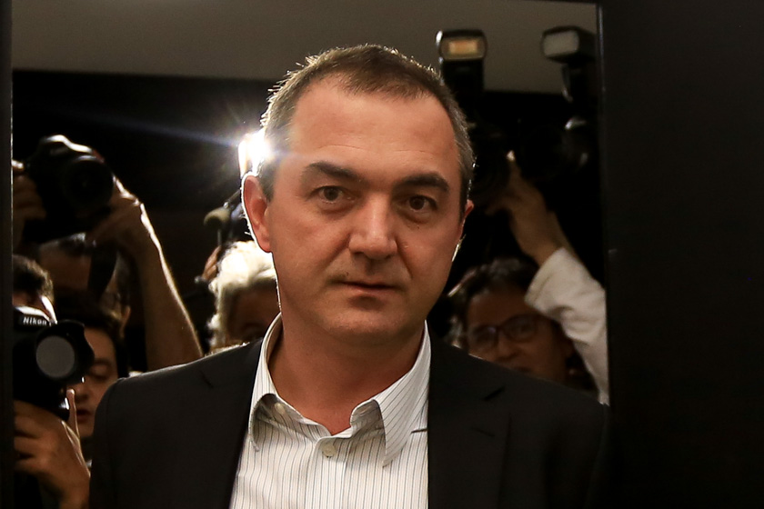 Joesley Batista acusa Temer e Dilma de terem negociado propinas pessoalmente: