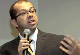 PRESTIGIADO: Novo superintendente do Cade foi indicado por Aguinaldo Ribeiro