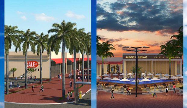 20106403 1454347901308322 7242624472743451305 n 620x359 - Conheça as futuras instalações do Sale Outlet; empreendimento vai gerar mil empregos para a região de Alhandra