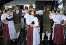 Vídeo mostra última apresentação de dançarinos que morreram em acidente na BR-101, no ES