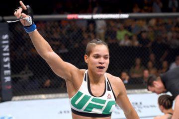 UFC: Amanda Nunes planeja defender cinturão peso pena