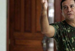 "General da ativa prega golpe militar: ""Se tiver que haver haverá"""