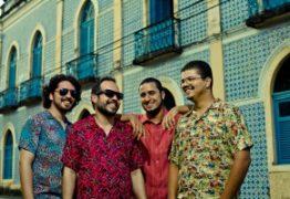 Banda Licenciosa e Lucas Dourado são atrações da edição de setembro do projeto Music From Paraíba