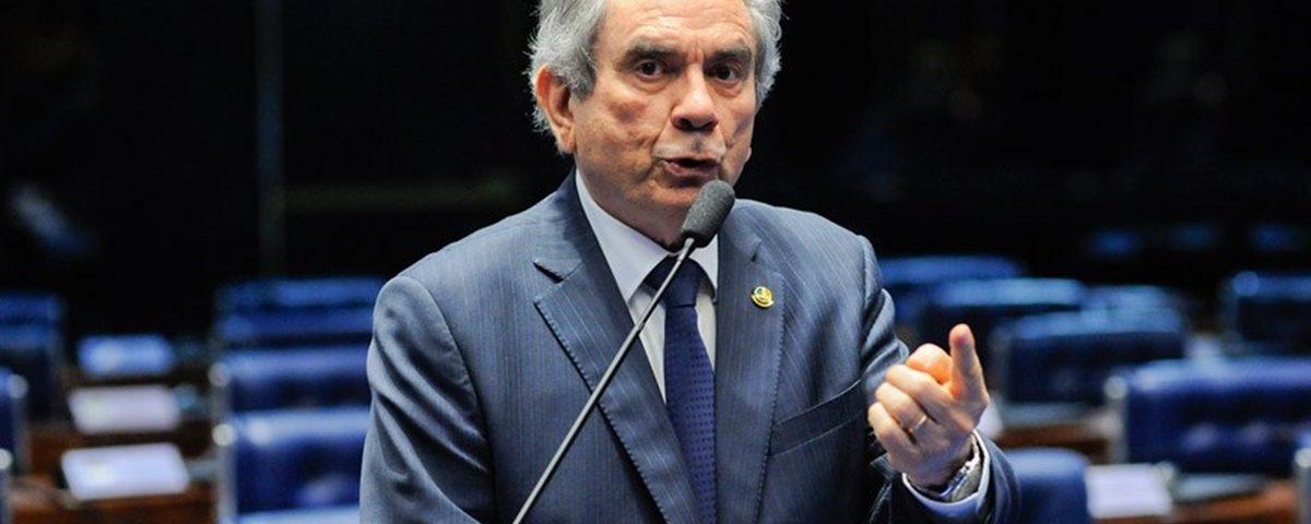 Senador Raimundo Lira consegue R$ 15 milhões para aquisição de ambulâncias para 50 cidades