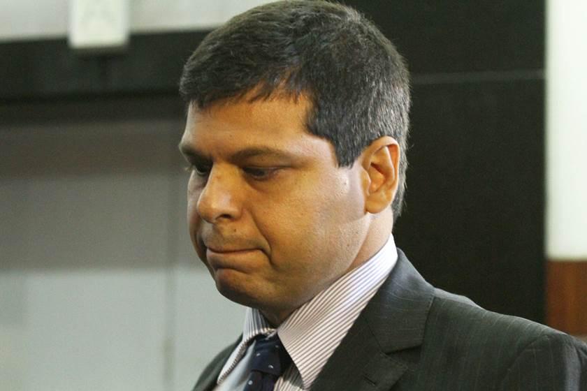 Marcelo Miller1 - Ex-procurador, Marcelo Miller, tem registro suspenso pela OAB por 90 dias