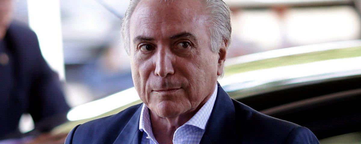 Michel Temer 0 1200x480 1 - Planalto chama de 'realismo fantástico' a denúncia contra Temer