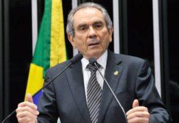 Senador Raimundo Lira consegue R$ 15 milhões para aquisição de ambulâncias destinadas a 50 cidades da Paraíba