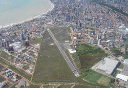 Aeroclube deve doar mais de 80% do terreno para Prefeitura de João Pessoa construir parque