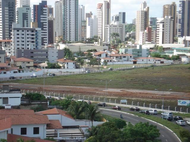 aeroclube - Moradores do Bessa vão ingressar com ação no MPF para pedir mudança do Aeroclube