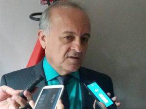 branco mendes 300x225 - Deputado Branco Mendes anuncia saída do PEN