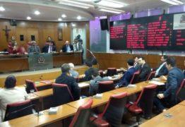 Ausência de vereadores causa imbróglio entre membros da oposição e da situação na CMJP