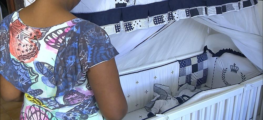 caso bb 1 - MÃE AOS 11 ANOS: Mãe negligenciou saúde de criança vítima de estupro que foi molestada aos 9 anos