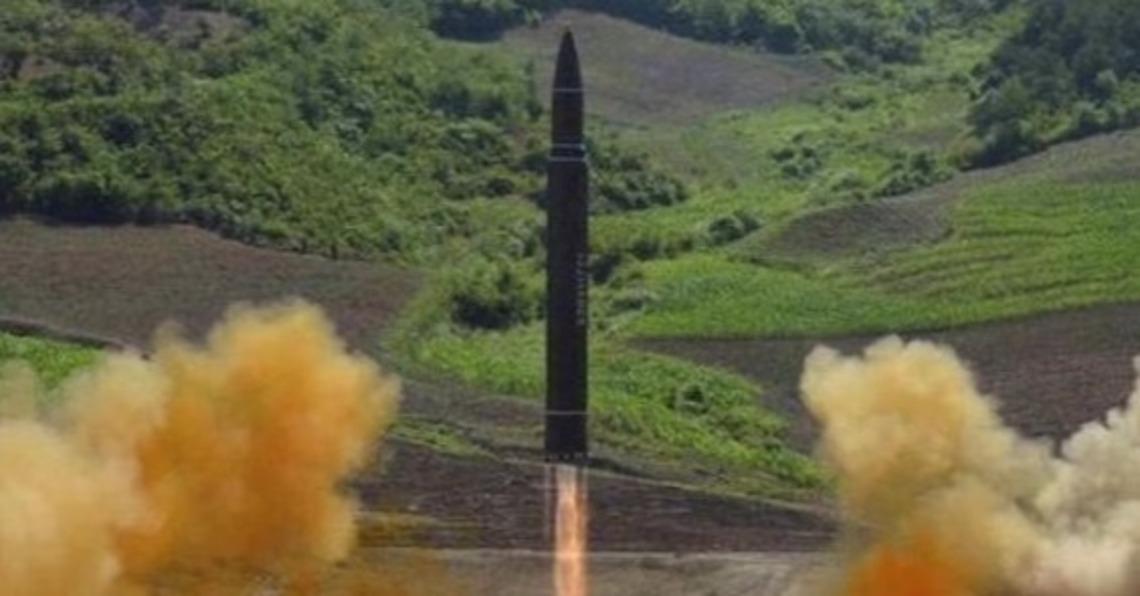 content 52530220 9aa5 48de 8b5e 05afc20e27c6 - Coreia do Sul testa míssil simulando ataque contra Coreia do Norte