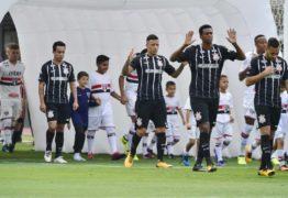 O Corinthians e o milagre do intervalo