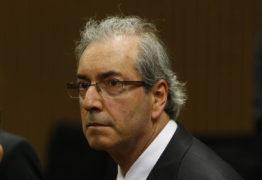 Cunha permanecerá preso em Brasília até 20 de novembro